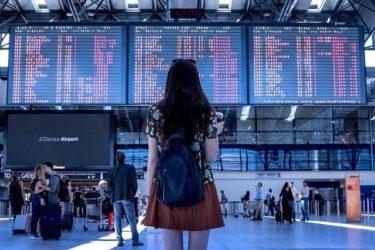 韓国で「エア海外旅行」が人気 日本上空を旋回して免税品を買って帰る