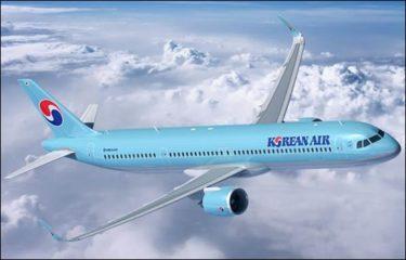 大韓航空が8月から仁川-グアム路線を再開へ ティーウェイやエアプサンも