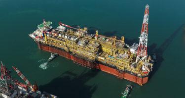 韓国の大宇造船海洋、伯ペトロブラスから約2600億円規模のFPSO受注…追加受注可能性も