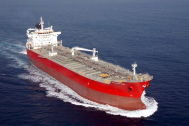 韓国造船海洋、4隻のPC船建造を受注…今年実績が1.2兆円規模に