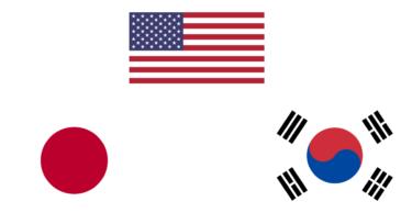 米国務省「日米韓関係は重要…敏感な歴史問題対処の中でも協力継続すべき」 文大統領訪日見送り受け