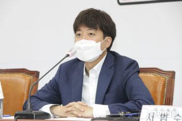 韓国最大野党の李代表「文政権が破棄した慰安婦交渉、より良い形に」「日本は留学生の隔離免除を」