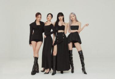 韓国政府機関「世界のK-POP人気はBTSとBLACK PINKに偏重、TWICE等との人気差が開く」