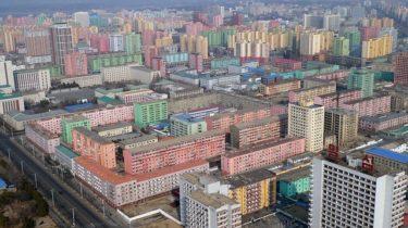 韓国銀行「昨年の北朝鮮経済成長率はマイナス4.5%…気象の悪化・経済制裁・国境封鎖が影響」