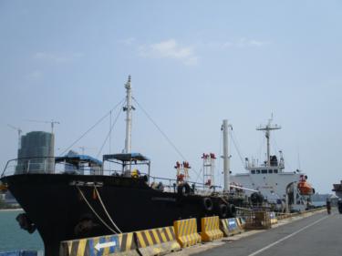 米連邦裁判所 対北朝鮮制裁違反でシンガポール人所有のタンカー没収…最長20年懲役も