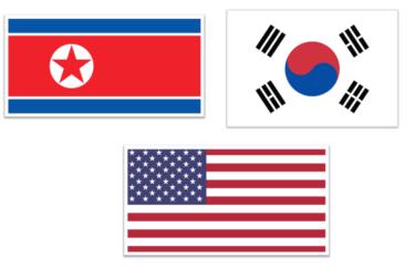 米政府、南北朝鮮の通信連絡線復元を歓迎 「明らかに肯定的な措置」