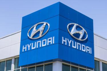 韓国現代自動車、7月の対米販売でホンダを上回る 米シェアは11%に