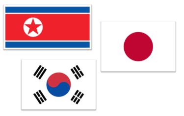 北朝鮮が韓国五輪代表に同調? 「菅一味が韓国選手村垂れ幕に難癖…右翼達をけしかけ暴虐」