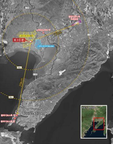 ウラジオ近辺の韓国-ロシア経済協力産業団地が着工間近か 韓国側はシベリア鉄道にも期待