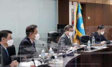 韓国政府がサイバー攻撃対応システムを緊急点検 「官軍民を問わず攻撃が発生している」