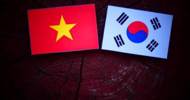 ベトナムの韓国企業専用産業団地が着工 韓越の開発機関や企業が共同開発