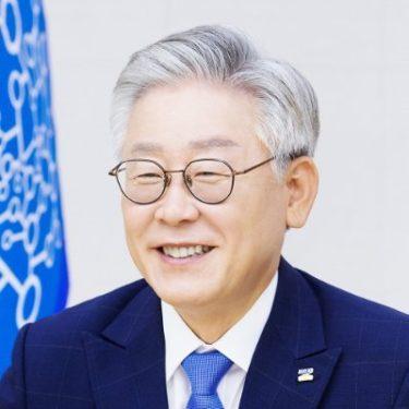 韓国次期大統領選、与党の李候補が尹前検事総長に13%差…ギャラップの仮想対決調査