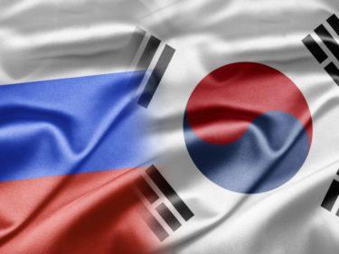 【解説】ロシアに接近する韓国 狙うは「鉄道利権」と外交打開