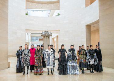 「2021秋季ソウルファッションウィーク」が10月に開催 オン・オフライン同時進行