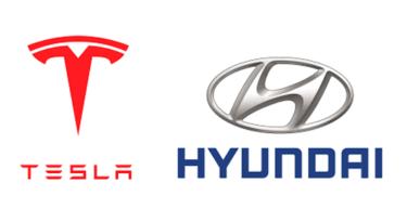 韓国EV市場、テスラが現代自動車を抑え1位を維持 ともに火災事故抱えるも明暗