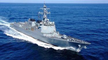韓国紙「目はあるが拳がない自国イージス艦」「迎撃ミサイル先送りは中国への気遣い?」