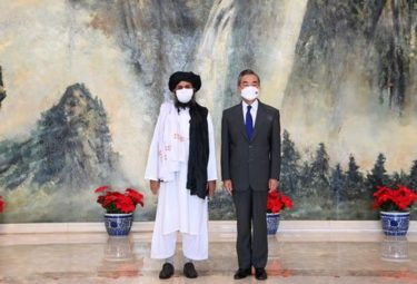 「タリバンが1兆ドル規模のレアアース掌握…中国が狙ってる」米CNBC