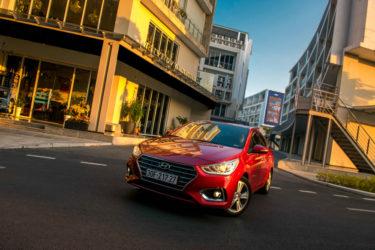 現代自動車、ベトナム市場で販売首位 2位トヨタを上回る