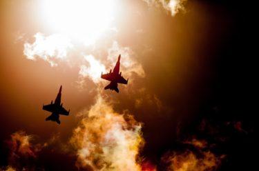 米、韓国に戦闘機用精密誘導兵器を販売…283億円規模