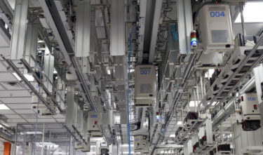 韓国が半導体ウエハー搬送装置用「2Dライダーセンサー」を国産化 政府やサムスン系列社が支援