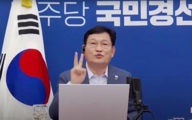 韓国与党代表、クアッド参加に一線 「中国は最大貿易相手、参加すると誤解される」