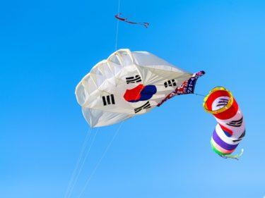 韓国次期大統領選、反文政権のユン元総長が再び首位に 与党候補に4.4%差…企業経営層などで大幅UP