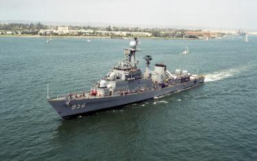 韓国海軍、蔚山級フリゲートの新モデル建造などに約7,500億円投入