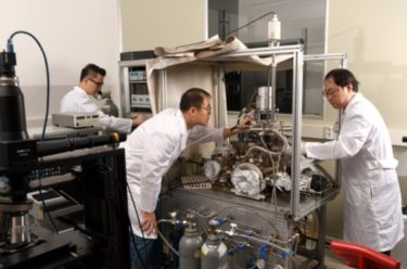 韓国が「イオンビーム生成技術」を開発 イオン顕微鏡の国産化に弾み