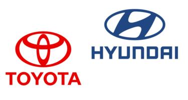 韓国現代自動車がトヨタ抑え1位 1~6月の世界水素自動車市場…「ネッソ」vs「ミライ」