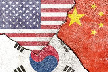 韓国紙「《中国の属国》より米側の《能力ある弱小国》座維持を」「米は仏も無視…韓国も手放す」