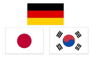 韓国市民団体が独博物館に抗議「韓国展示が日本や中国より小さい」「日本の植民地主義を代弁」