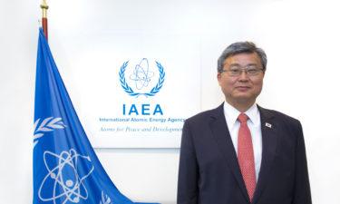 IAEAの韓国人新議長「福島原発処理水、韓国など検証参加しなければ」「人類の健康と安全の問題」