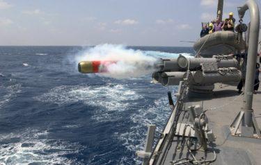 韓国海軍、新型護衛艦「浦項」を建造 対潜水艦攻撃力を向上