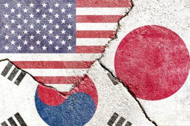 韓国紙「米国は日本の破廉恥な後ろ盾に…植民地時代を連想」「国際法は帝国主義の産物」