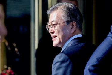 韓国紙「文政権の《おかげ》で野党大統領候補がむしろ強く」「朴槿恵政権の再評価さえ浮上」