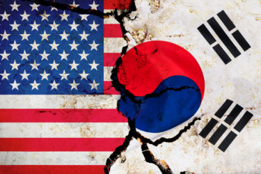 韓国紙「米政府がサムスンに機密公開を迫る」「戦略が露出…企業には耐え難い状況」