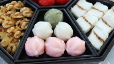 韓国当局「違法モチ業者を大量摘発…中国産を偽る」「疑わしい餅を見たら通報を」