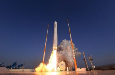 韓国紙「中曽根元首相に習い先進国になろう」「巨大科学開発で日本を経済大国にした」