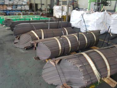 韓国税関、中国に特殊鋼と偽りスクラップ輸出した業者ら大量摘発