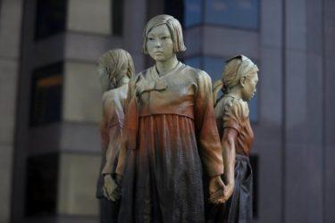 韓国紙「慰安婦問題は政治ビジネスに…少女像の運送料で5,000万」「日韓悪化で道徳的優位も主張」